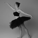 Ellie Frisby ballet for adults in London
