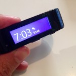 Microsoft Band UK review