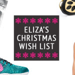 Eliza's health and fitness christmas wish list