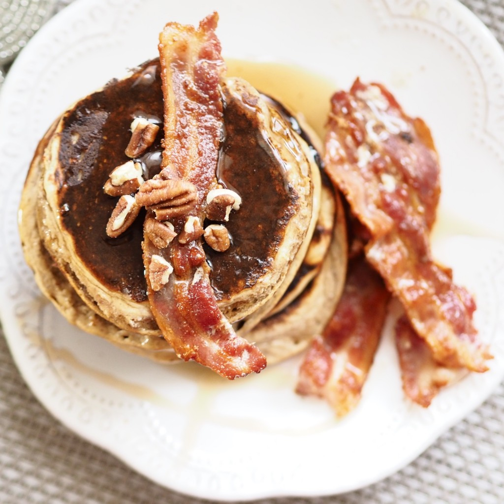 Top 5: Healthy Pancake Recipes - Healthy Living London