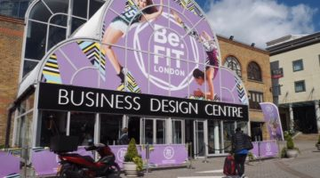 Brands to look out for at BeFit London