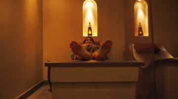 TRIED & TESTED: Sweetness in Bloom Pregnancy Massage