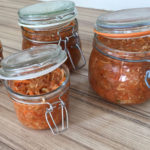gut healthy kimchi recipe