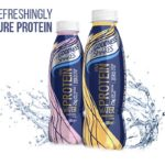 For Goodness Shakes Protein Water
