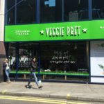 TRIED AND TESTED: Veggie Pret
