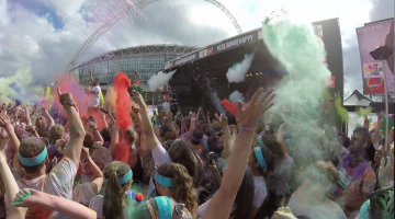 TRIED & TESTED: The Color Run