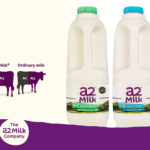 Love milk but hate the effect is has on your stomach? Could A2 milk be the answer?