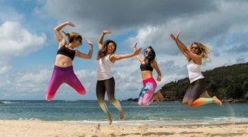 Top 10 Activewear Brands that Do Good