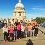 TRIED AND TESTED: Sophie's Fitness rooftop yoga