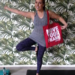 TRIED & TESTED: Frame's New Yoga Studio and Activewear
