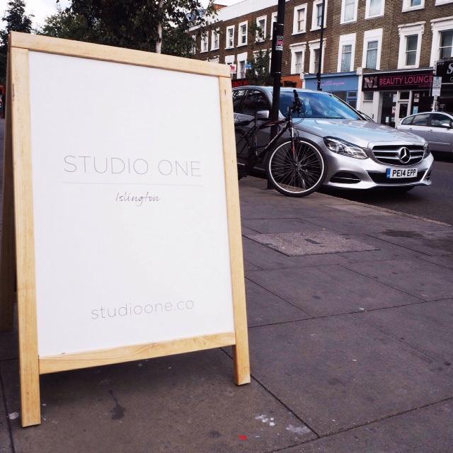 Studio One Caledonian Road