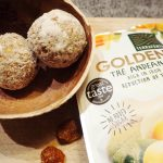 Goldenberry Energy Balls