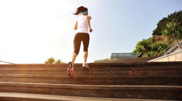 6 effective ways to help you stick to your New Year's Resolutions