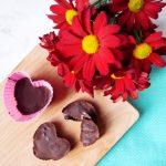 Chocolate Cherry Kisses