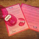 WE WENT: Gillette Venus Morning Workout Party