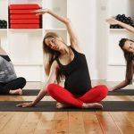 Pregnancy Yoga at Frame
