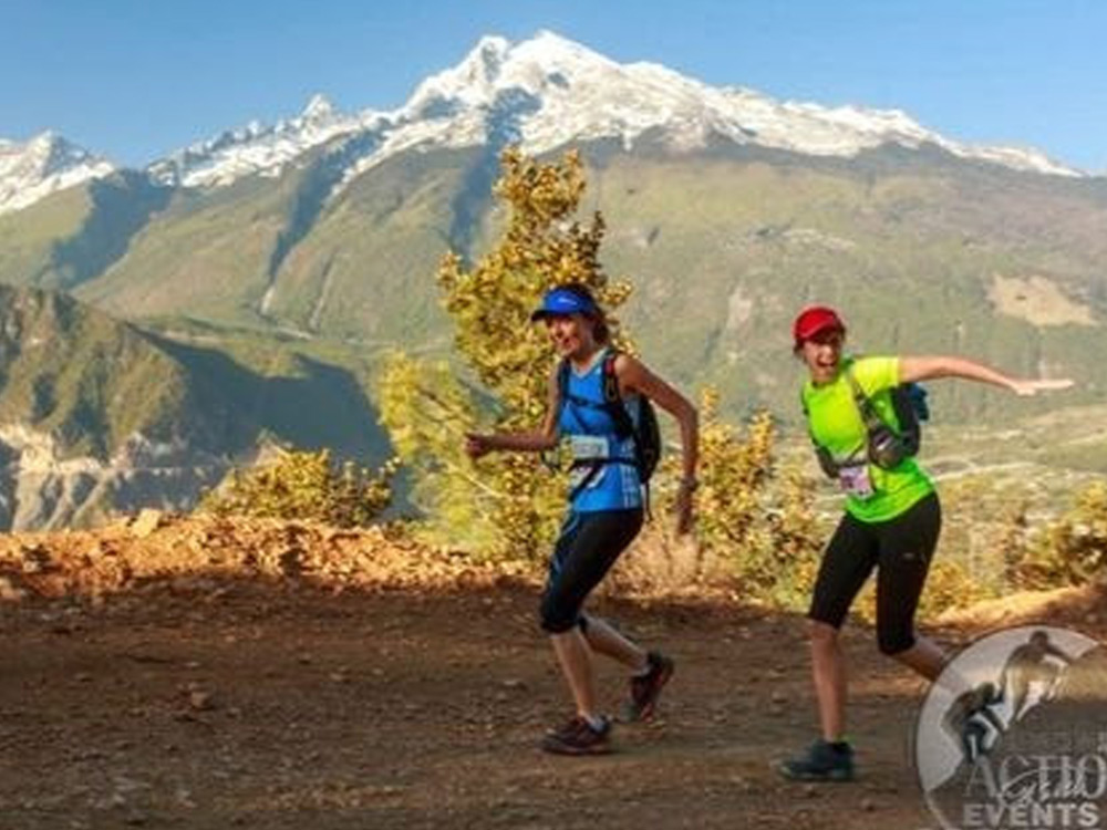Mental Resilience tips for endurance races