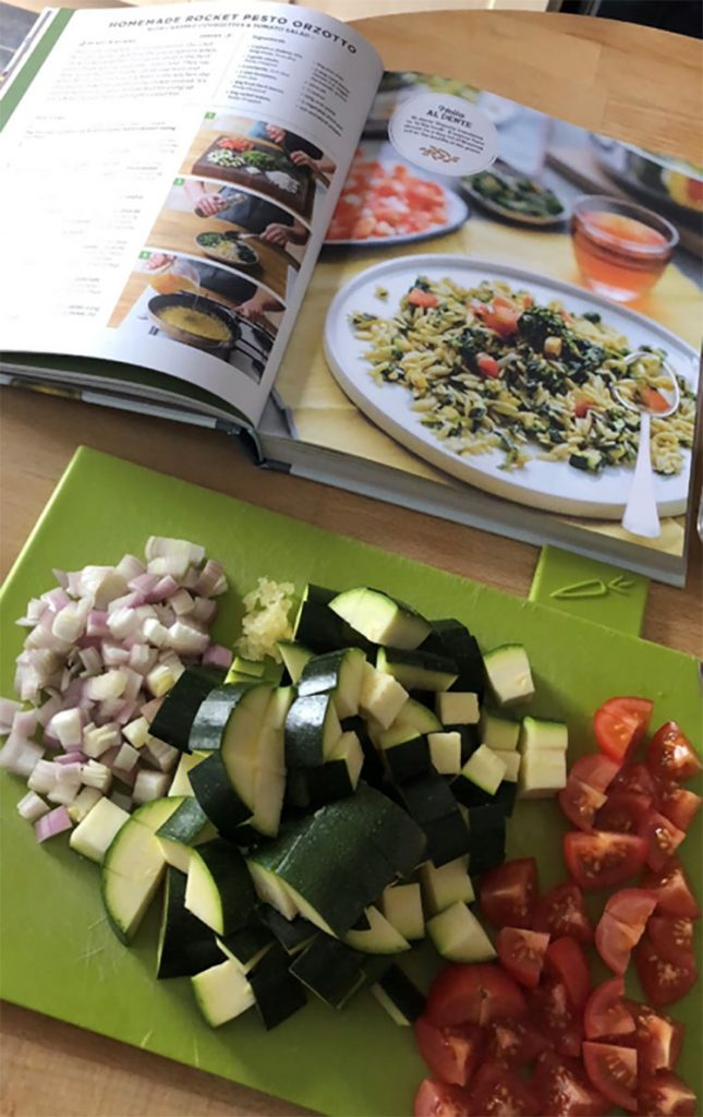 Get This Report on Hello Fresh Recipe Book