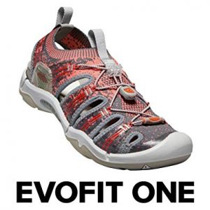 EvoFit One Sandal review