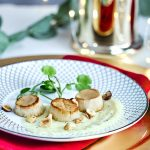 vegan scallops recipe