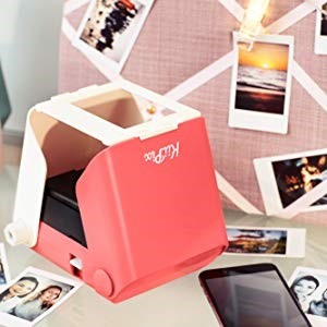fitmas gift guide - kiipix printer