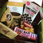 The goodness project vegan box review