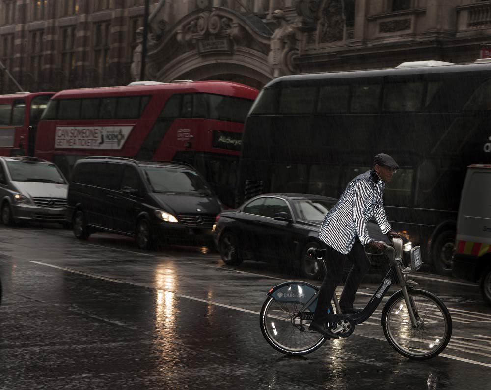 Dashing Tweeds cycle jacket - chic cycle wear