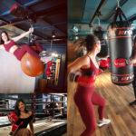 rathbone boxing club
