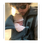 BabyBjorn 3D Move Mesh Baby Carrier