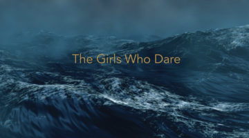 Girls Who Dare