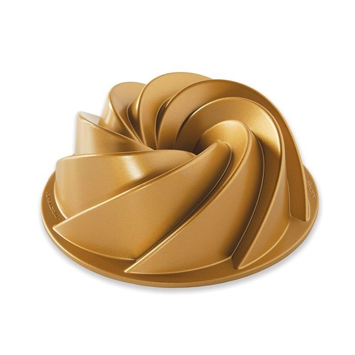 Nordic Ware Bundt tin -  foodie christmas wish list