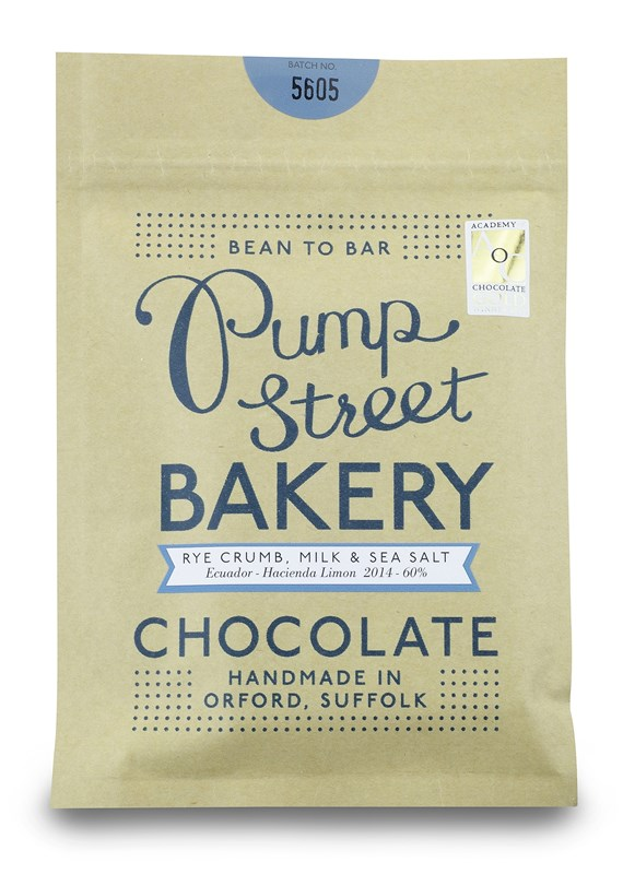 Pump Street Bakery -  foodie christmas wish list