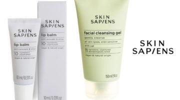 Skin Sapiens review