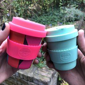 October's Top Picks - Ecoffee Cup