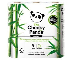 Eco-Friendly Products For The Home - Cheeky Panda