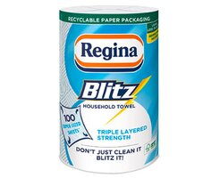 Eco-Friendly Products For The Home - Regina Blitz