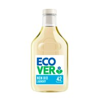 Eco-Friendly Products For The Home - Ecover Laundry Liquid