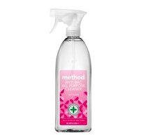 Eco-Friendly Products For The Home - Method Anti-Bacterial Spray