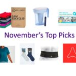 November's Top Picks