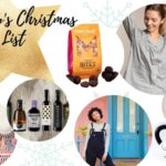 Lizzy's Cosy Vegan Christmas Wish List