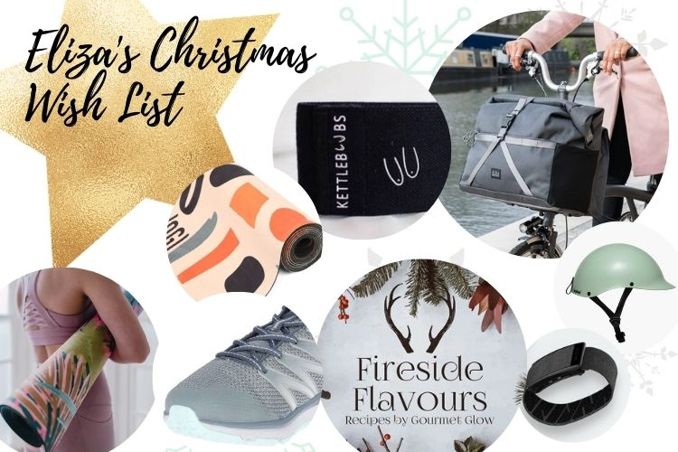 Eliza's Christmas Wish List - Gift Guide