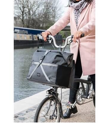 Brompton Borough Bike Bag