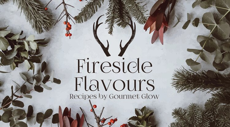 Fireside Flavours Cookbook by Gourmetglow