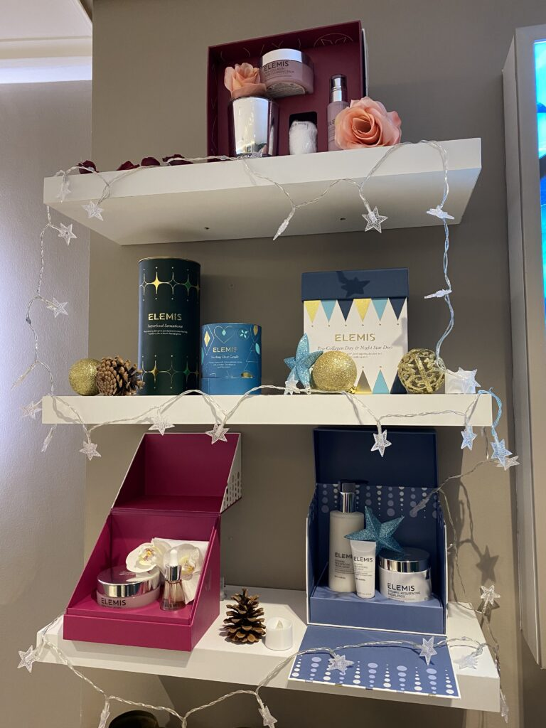 Festive treats from Kensington MediSpa