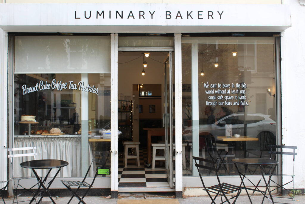 January's Top Picks - Vegan Edition - Luminary Bakery
