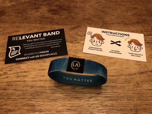 Refocus Bands - You Matter