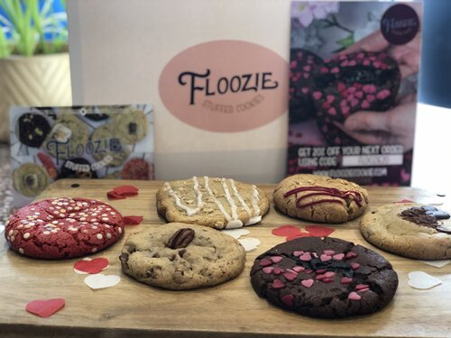 March round up - Floozie Cookies
