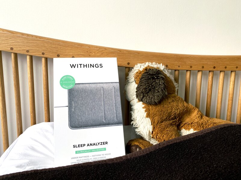 Withings Sleep Analyzer