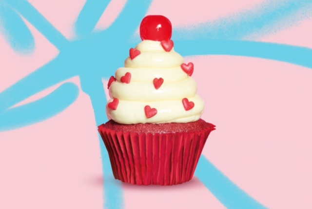 Get baking for Alzheimer's Society Cupcake Day