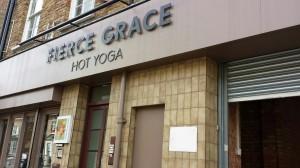Fierce Grace Yoga Review
